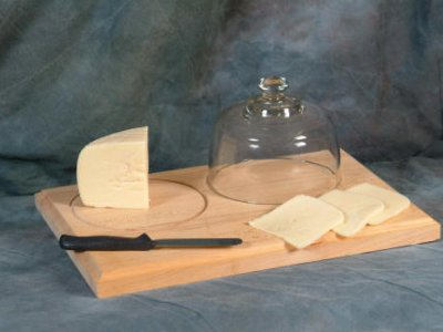 Rectangular Cheese Board